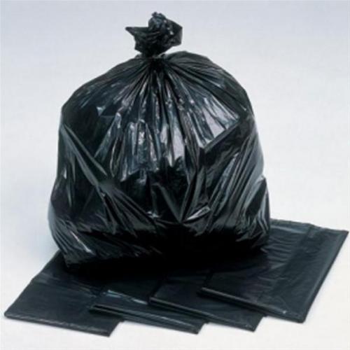پلاستیک زباله رولی