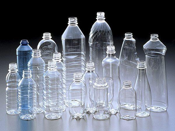 عمده فروش بطری پلاستیکی