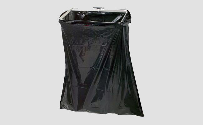 پلاستیک زباله کیلویی