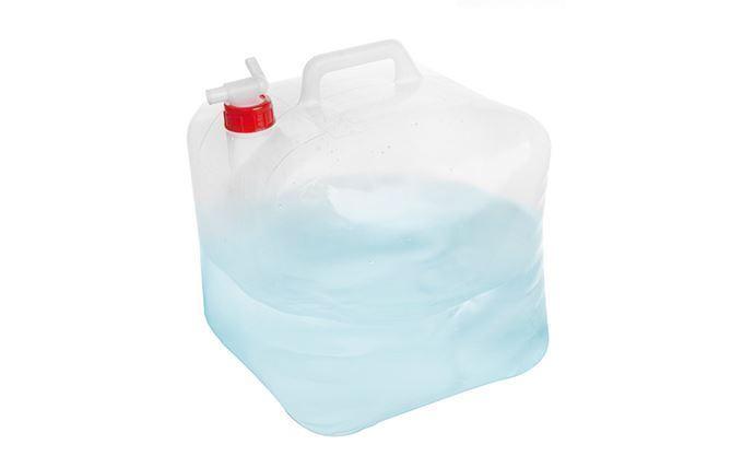 فروشنده گالن چهار لیتری پلاستیکی