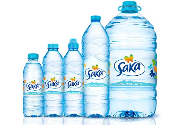 تولیدی بطری پلاستیکی